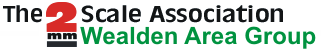 Wealden Area Group Logo
